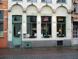 Volkscafé Sint-Jakobs