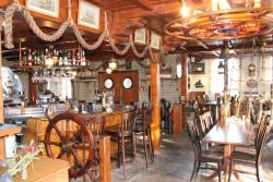 Hotel Café Restaurant de Boekanier