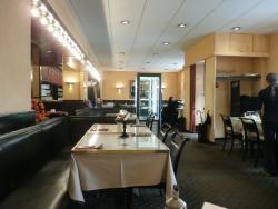 Restaurant Escoffier