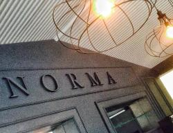 Norma Lunch & Dinner