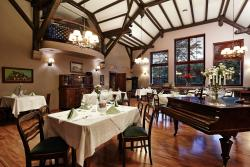 Restauracja Prezydent