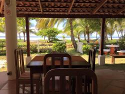 El Barco Restaurante & Bar