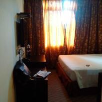 Hallmark Hotel
