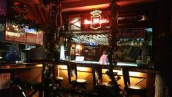 Blue Fantasy Pub