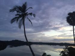 An oasis of pleasure! Sri Lanka's Jewel!