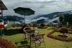Central Nirvana Resort, Darjeeling