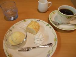 Coffee Station Sun Road, Akashi JR