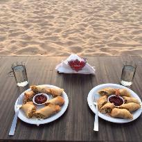 Andrew's Beach Cafe