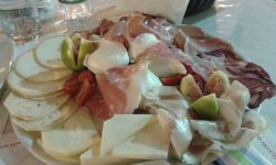 Gastronomia del Corso Agropoli