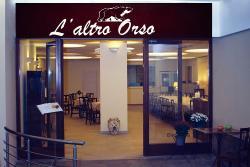 L'Altro Orso Restaurant