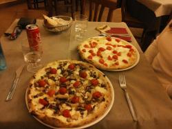 La Locanda dei Briganti Ristorante Pizzeria