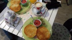 Hola! Cafe