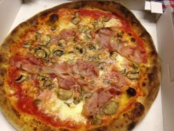 Pizzeria Passio