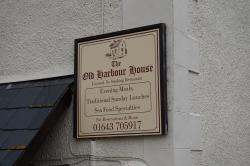 The Old Harbout House Restaurant