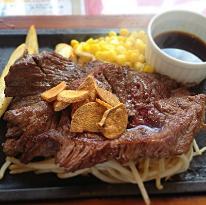 Yoshokuya Foreign restaurant Sengoku Hongo