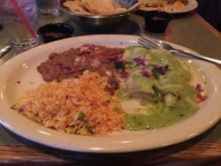 Frankie's Mexican Cuisine
