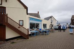 Echo Beach Cafe