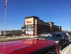 Chick-Fil-A Howland Commons