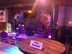 Oldman Pub