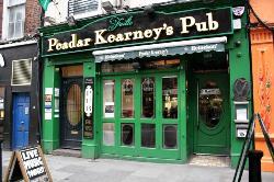 Peadar Kearney's
