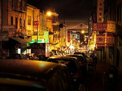 SF Chinatown Ghost Tours