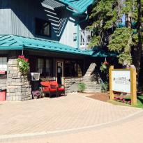 The Suites at Waskesiu