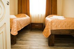 Country Hotel Bulatnikovo Club