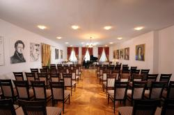 Chopin Concerts - Chopin Gallery
