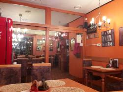 Pizzeria Pomodoro Rosso