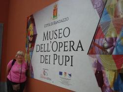 Museo dell'Opera dei Pupi di Randazzo