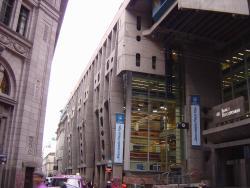 Banco de Londres y America del Sur