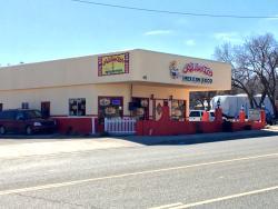 Aliberto's Mexican Food