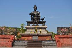 King Ram Khamhaeng Monument