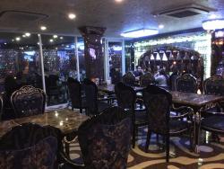 Dubai Restaurant Soi 11