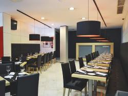Restaurante Odeon
