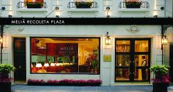 Melia Recoleta Plaza