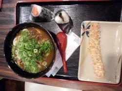 Sanukiseimen Higashiyodogawadaido