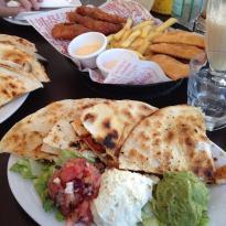 Mamut Restaurant
