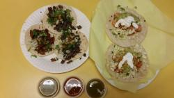 Victoria's Tacos and Grill