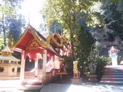Tub Tao Cave