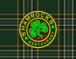 Shamrocks Pub and Eatery