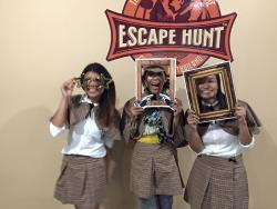 The Escape Hunt Experience Chiang Mai