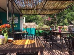 Maruka - restaurante cafetería