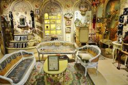 Michal Negrin's World