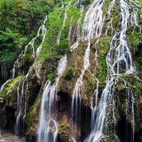 Kuzalan Waterfalls