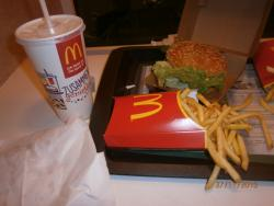 Mc Donald S Restaurant