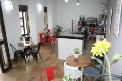 Cafe Vintage Il Capriccio
