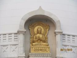Ashoka Stupa Peak
