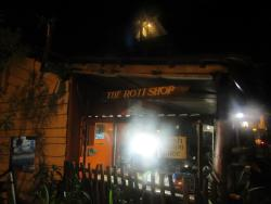 The Hut Rotty Shop