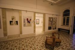 Dar Al-Anda Art Gallery